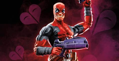 Toy Fair 2018  Official Hasbro Marvel Deadpool Toys The