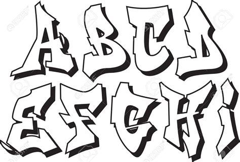 Graffiti Abjad A-z : Huruf Graffiti A Sampai Z Font Grafiti A-z