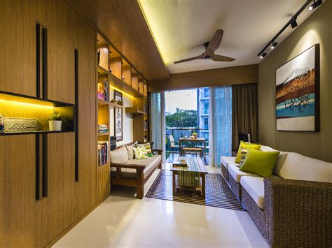 Condo Interior Design| Condominium Interior Design Singapore