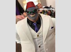 Marvel Legends Professor X & Deadpool Scooter Up for Order