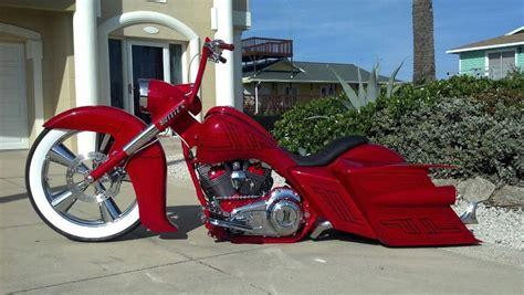 Harley Davidson Bagger 30 Inch Front Wheel.