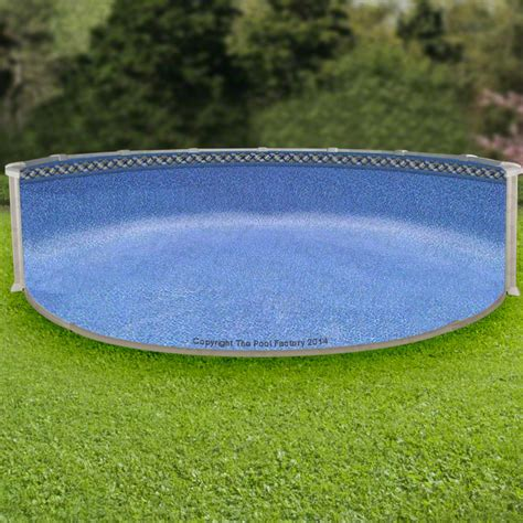 Above Ground Pool Floor Mats by How To Install An Above Ground Pool Like A Pro