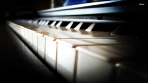 piano keys wallpaper  wallpapers