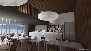 Restaurant C Cme S Belle Architecte Intrieur