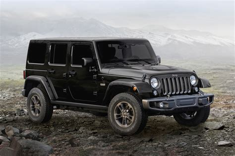 jeep unlimited used 2017 jeep wrangler for sale pricing features