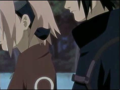 sasuke leaves konoha fandub youtube