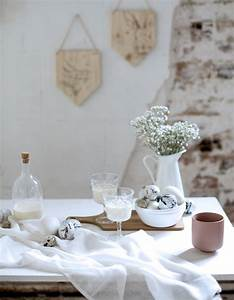 decoration de table paques nos meilleures idees pour une With idee deco cuisine avec pinterest deco paques