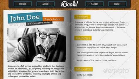 Ebook Template Natashamillerweb