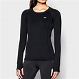 Clothing | Under armour Cold Gear Cozy Crew | Fitness