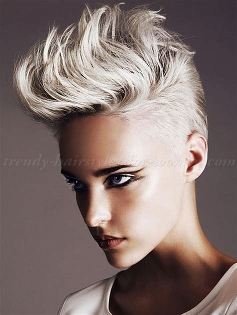 punk haircuts for women short punk hairstyles for women