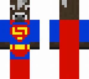 super cow minecraft skin | Minecraft Skin Share