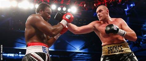 Tyson Fury's father keen to help his son after prison ...