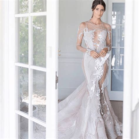 bridal dress designers 25 pretty australian wedding dress designers