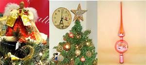 Ange De Noel Pour Cime De Sapin : les d corations de l arbre de no l en france french moments blog ~ Teatrodelosmanantiales.com Idées de Décoration