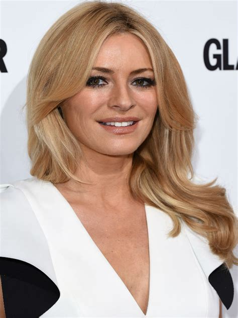 Strictly star Tess Daly reveals her strict house rules!