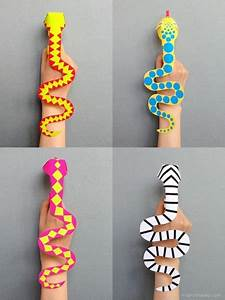 snake finger puppet printables po archives With snake puppet template