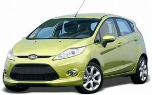 Ford Fiesta 2010 Price  U0026 Specs