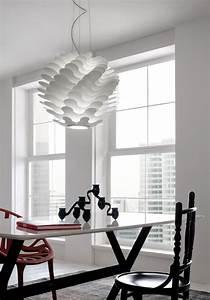 Italienische Lampen Designer : 17 ungew hnliche designer lampen bringen kreativit t und ~ Watch28wear.com Haus und Dekorationen