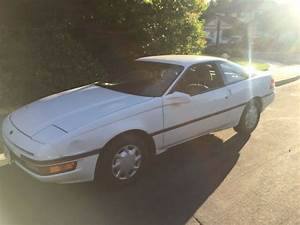 1991 Ford Probe Lx Performance Package V6 Loaded Clean Original Owner