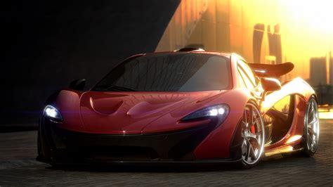 car, McLaren P1 Wallpapers HD / Desktop and Mobile Backgrounds