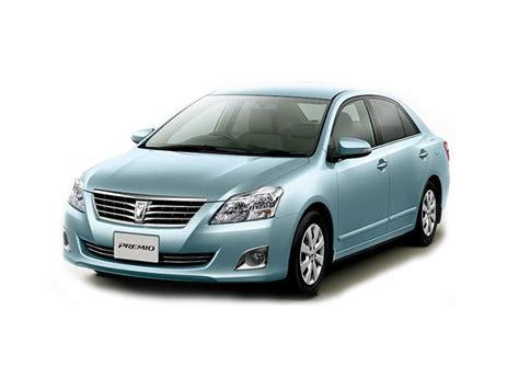 toyota premio  prices  pakistan pictures reviews