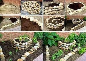 Decoración en el jardín Construccion y Manualidades : Hazlo tu mismo