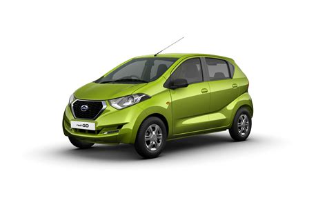 datsun renault new datsun redi go is india s renault kwid based crossover