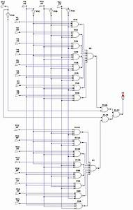 4 To 1 Multiplexer Diagram Pictures To Pin On Pinterest