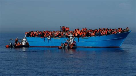 Refugee On Boat by Toll From Refugee Boat Sinking In Aegean Rises To 16
