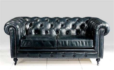 canapé chesterfield cuir convertible canape chesterfield convertible cuir 28 images photos