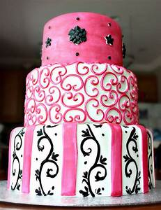 Girls 18th Birthday Cakes Gallery Picture - CAKE DESIGN