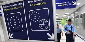 L'UE envisage de suspendre la réciprocité des visas avec ...