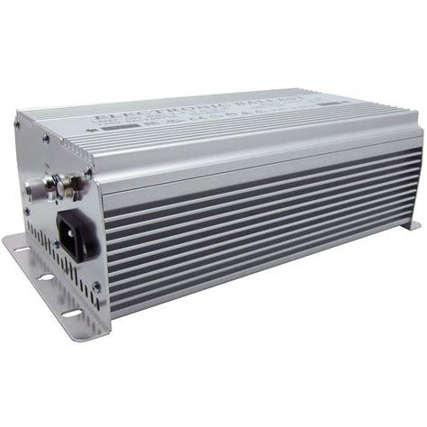 viavolt 600 800 1000 watt electronic hps dimmable ballast