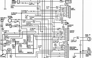 86 302 Ignition Control Module Wiring Diagram