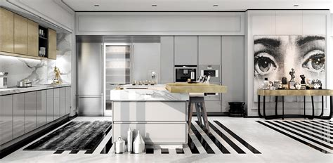deco home interior modern deco home visualized in two styles amazing