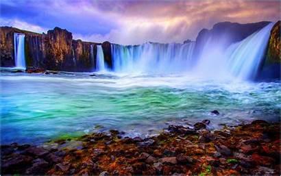 Nature Cool Wallpapers Amazing Paradise Backgrounds Landscape