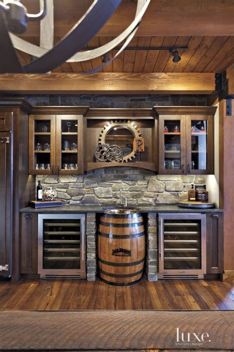 fireplace accessories near me these 15 basement bar ideas are for the quot cave quot