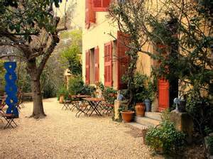 Painting Ideas For Bathrooms Daily Inspiration Courtyards And Fields In Provence Interior Design Files