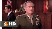 A Few Good Men (5/8) Movie CLIP - I Didn't Dismiss You ...
