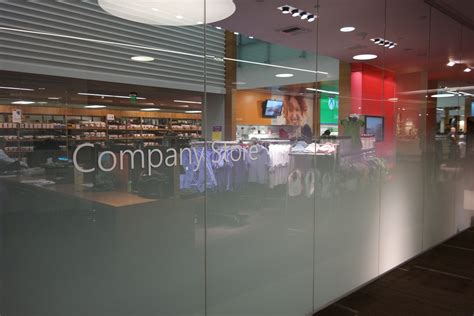 Fancy Shopping In The Microsoft Company Store? [gallery