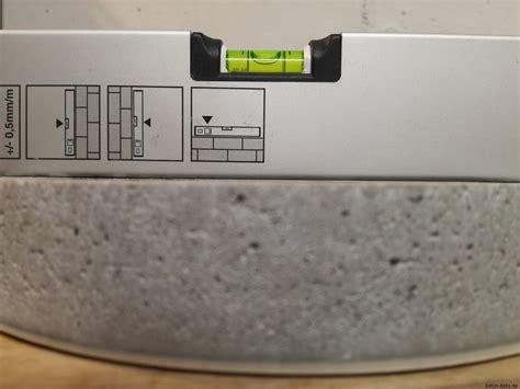 Gießformen Beton Selbst Herstellen by Eine Beton Schale Mit Gie 223 Form Selbst Herstellen