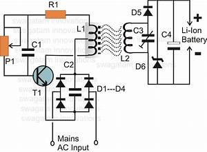 inductive charging With inductive charging