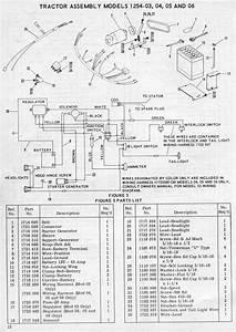 Bolens 13am762f765 Wiring Diagram