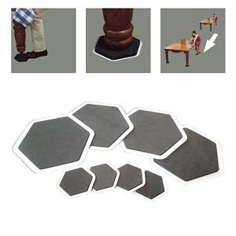 Furniture Movers Sliders For Hardwood Floors by 4 Large Or Small Furniture Sliders Easy Slide Gliders