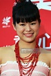 Hong Kong actress Myolie Wu appears at a promotion event ...