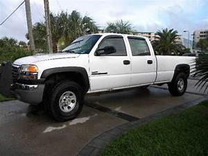 Purchase Used 2006 Gmc Sierra 2500hd 4x4 Diesel Duramax In