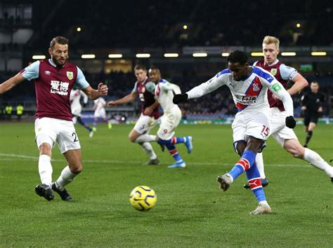Burnley Vs Crystal Palace Last Match - Sszapybhextblm ...