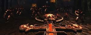 Doom 3 Hexen Mod Released PC Gamer