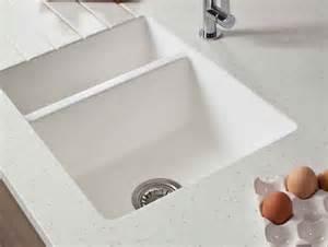 Acrylic Undermount Kitchen Sinks