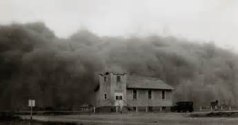 does the dust bowl stack up to today 39 s disasters